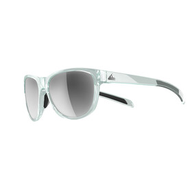 adidas Wildcharge Gafas, icegreen/silver